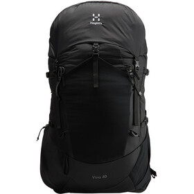 Haglöfs Vina 40 Backpack true black